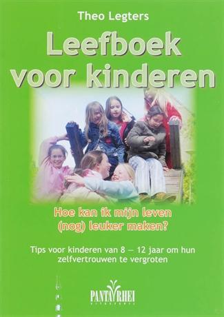 Leefboek voor kinderen