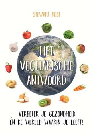 Het vegetarische antwoord