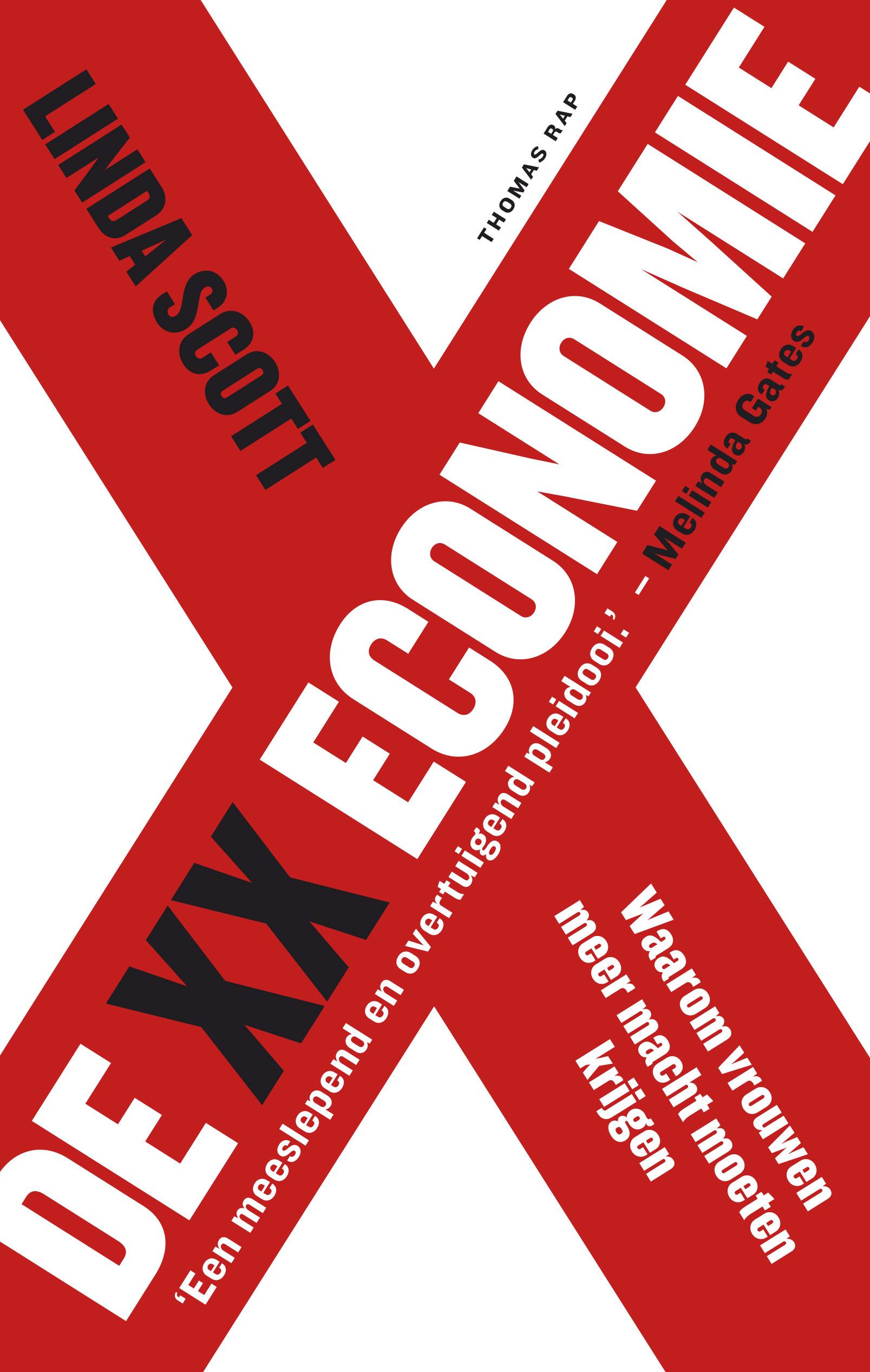 De XX economie