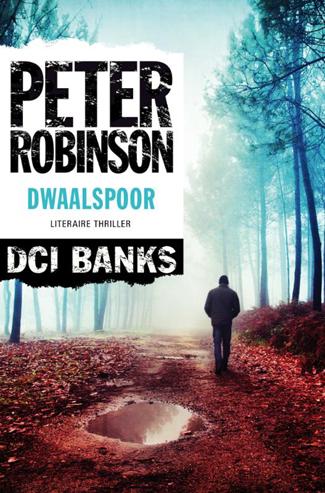 DCI Banks – Dwaalspoor