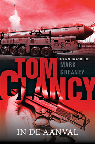Tom Clancy In de aanval