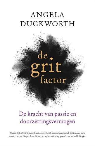 De grit-factor