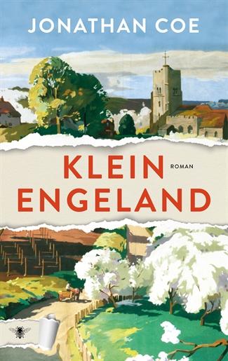 Klein Engeland