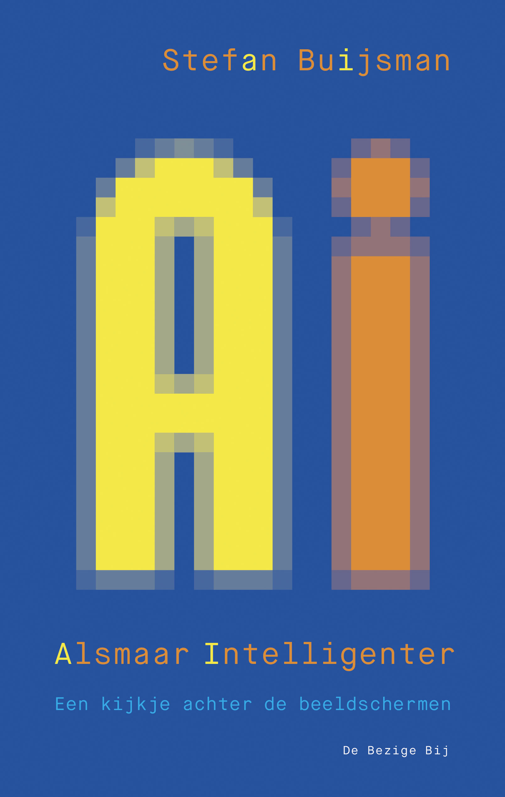 AI: Alsmaar Intelligenter
