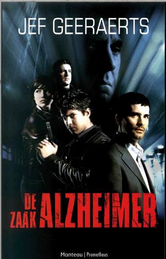 De zaak Alzheimer – filmeditie