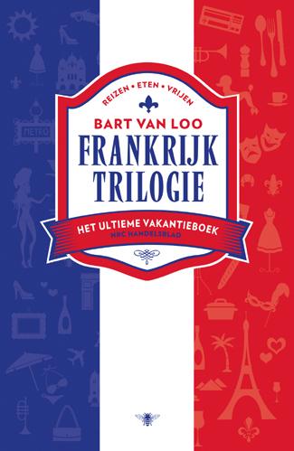 De Frankrijktrilogie