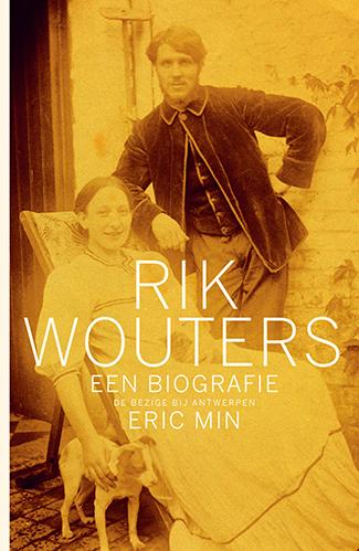 Biografie Rik Wouters
