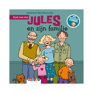 Jules en zijn familie